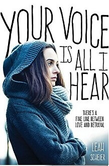 Review: Your Voice is All I Hear
